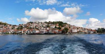 Ohrid, the gem of Macedonia