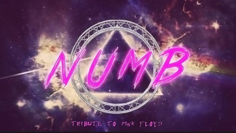 NUMB – Tribute to Pink Floyd