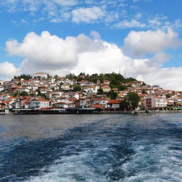 Ohrid, the gem of Macedonia